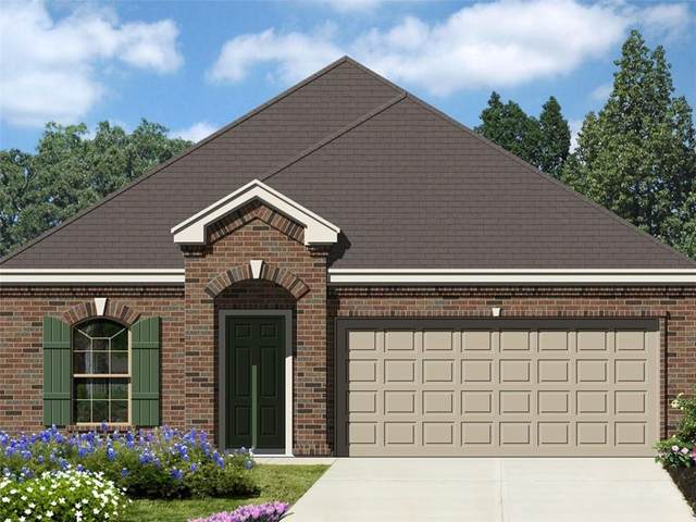 3633 Blue Cloud Dr, New Braunfels, TX 78130 (#4308592) :: Papasan Real Estate Team @ Keller Williams Realty