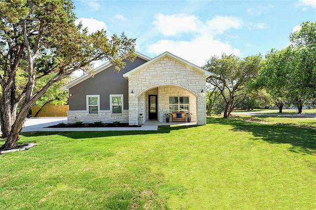 749 Willow Creek Cir, San Marcos, TX 78666 (#4308695) :: The Perry Henderson Group at Berkshire Hathaway Texas Realty