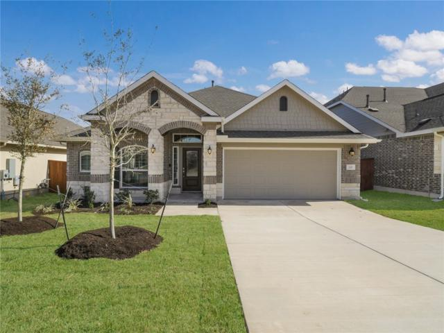220 Krupp Ave, Liberty Hill, TX 78642 (#4308952) :: 12 Points Group