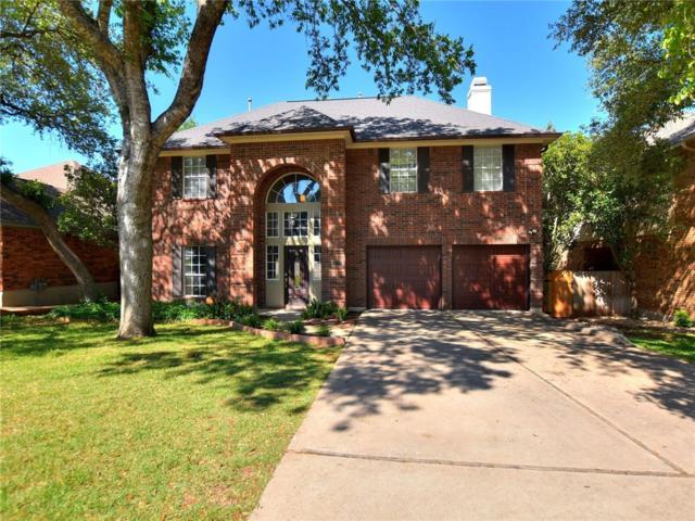 12903 Medina River Way, Austin, TX 78732 (#4309707) :: Austin Portfolio Real Estate - The Bucher Group
