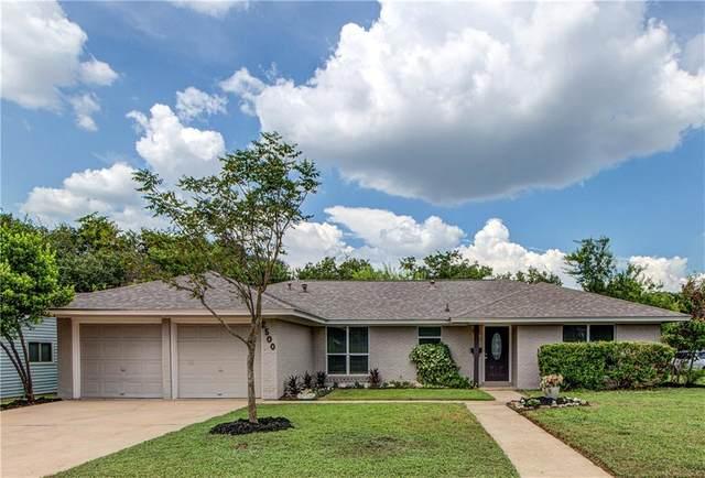 2500 Coatbridge Dr, Austin, TX 78745 (#4311045) :: Papasan Real Estate Team @ Keller Williams Realty
