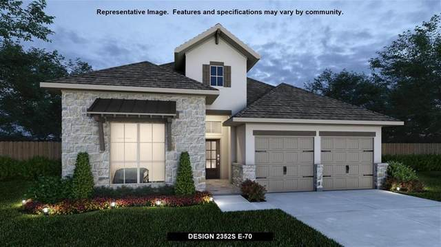 1133 Round Mountain Pass, Georgetown, TX 78628 (#4311301) :: The Perry Henderson Group at Berkshire Hathaway Texas Realty