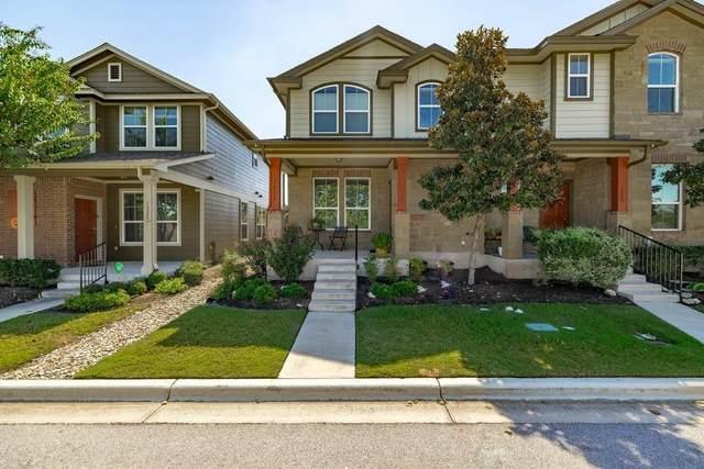 1022 Lost Pines Ln, Cedar Park, TX 78613 (#4311341) :: Papasan Real Estate Team @ Keller Williams Realty