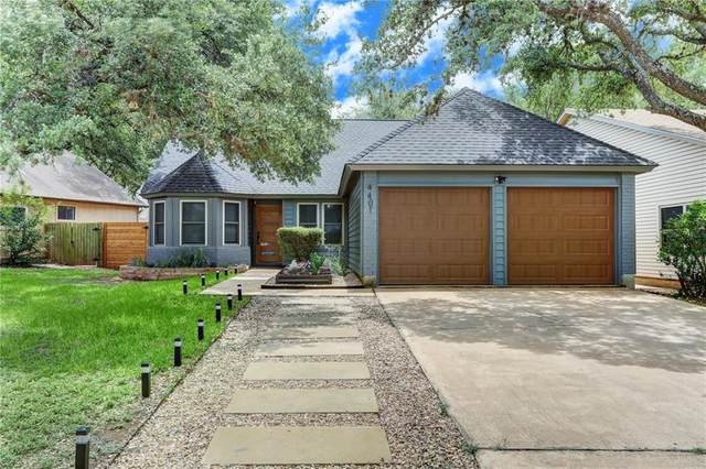 4401 Clarno Dr, Austin, TX 78749 (#4313227) :: The Summers Group