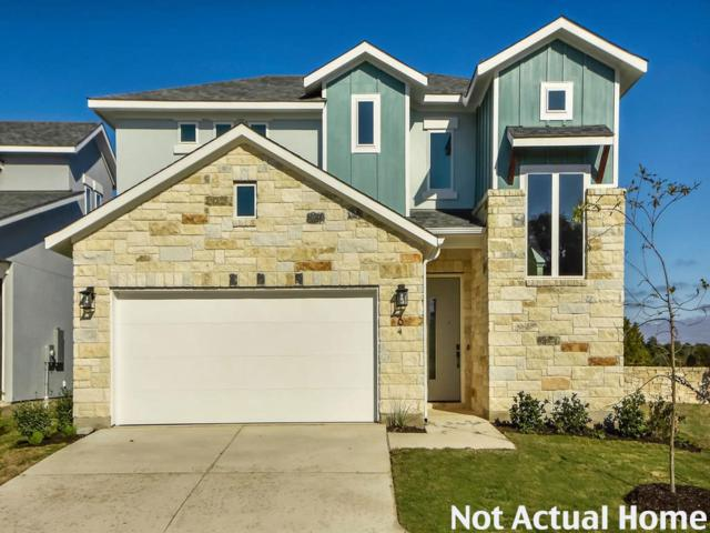 13701 Ronald Reagan Blvd #7, Cedar Park, TX 78613 (#4313847) :: Watters International