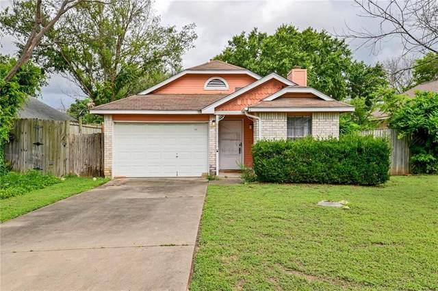 12326 Marogot Run, Austin, TX 78758 (#4314255) :: Zina & Co. Real Estate