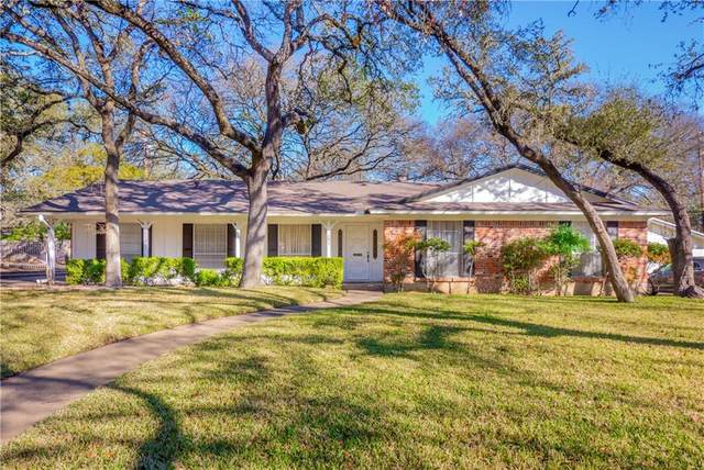 4121 Honeycomb Rock Cir, Austin, TX 78731 (#4314343) :: RE/MAX Capital City