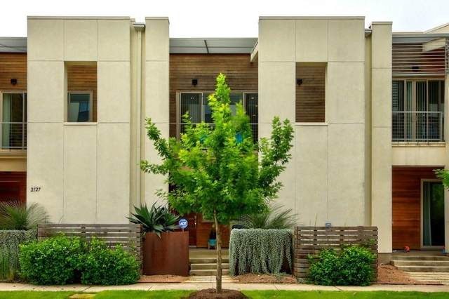 2125 Garcia St, Austin, TX 78723 (#4314759) :: The Perry Henderson Group at Berkshire Hathaway Texas Realty