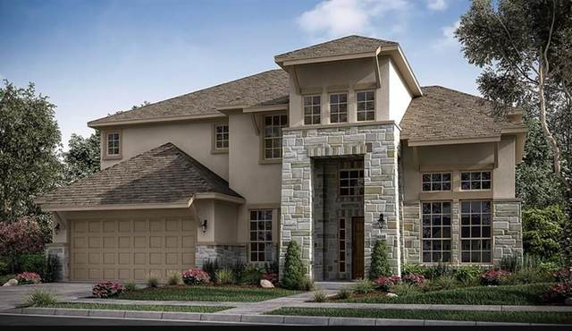 3420 Piedmontese Dr, Leander, TX 78641 (#4315785) :: Lauren McCoy with David Brodsky Properties