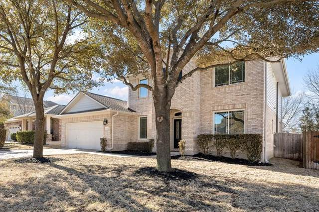 1613 Sienna Dr, Cedar Park, TX 78613 (#4316361) :: Papasan Real Estate Team @ Keller Williams Realty