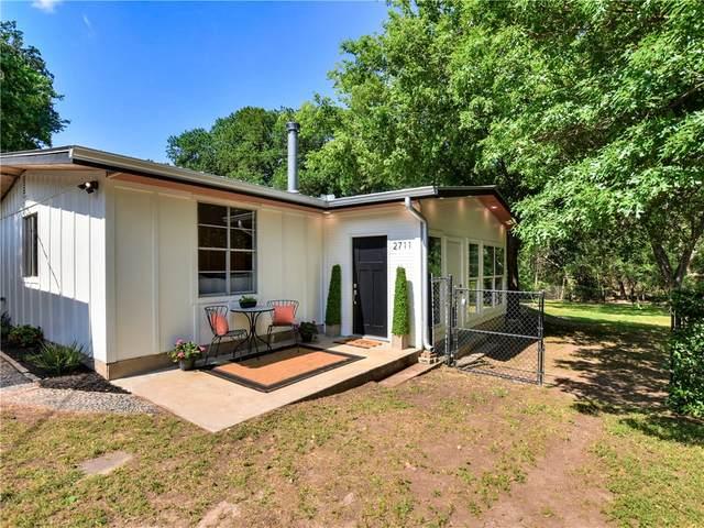2711 Geronimo Trl, Austin, TX 78734 (#4317116) :: Papasan Real Estate Team @ Keller Williams Realty