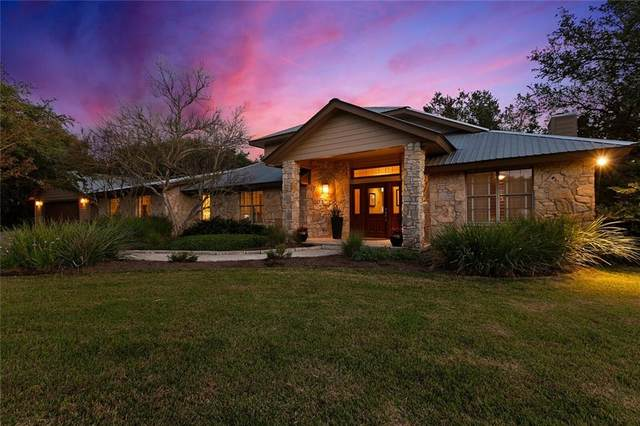 2222 Upper Branch Cv, Dripping Springs, TX 78620 (#4317133) :: Realty Executives - Town & Country