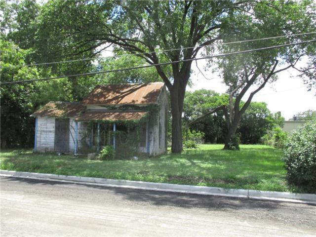 716 S Lbj Dr, San Marcos, TX 78666 (#4317330) :: Papasan Real Estate Team @ Keller Williams Realty