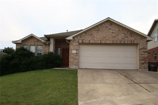 1568 Haynie Bnd, Round Rock, TX 78665 (#4317704) :: Ben Kinney Real Estate Team