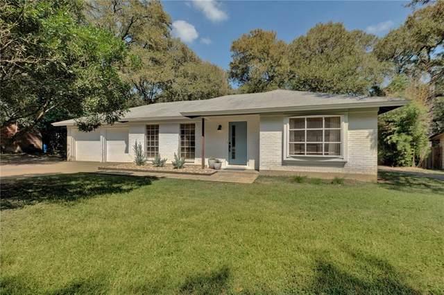 1900 Parkside Ln, Austin, TX 78745 (#4317707) :: Green City Realty
