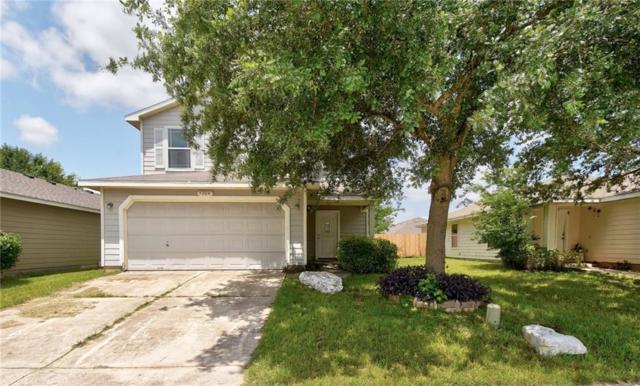 3204 Crownover St, Austin, TX 78725 (#4318737) :: Watters International