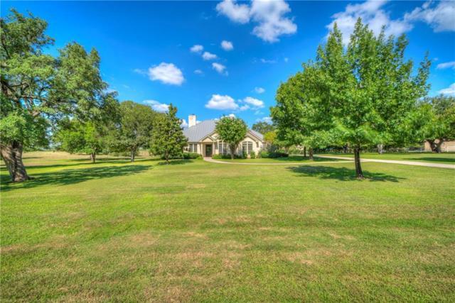 107 Kingsland Ranch Rd, Kingsland, TX 78639 (#4319046) :: 12 Points Group