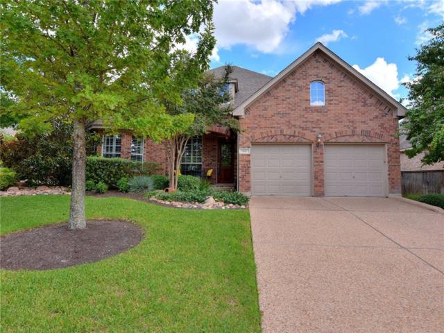 1111 Hillridge Dr, Round Rock, TX 78665 (#4319302) :: Ana Luxury Homes
