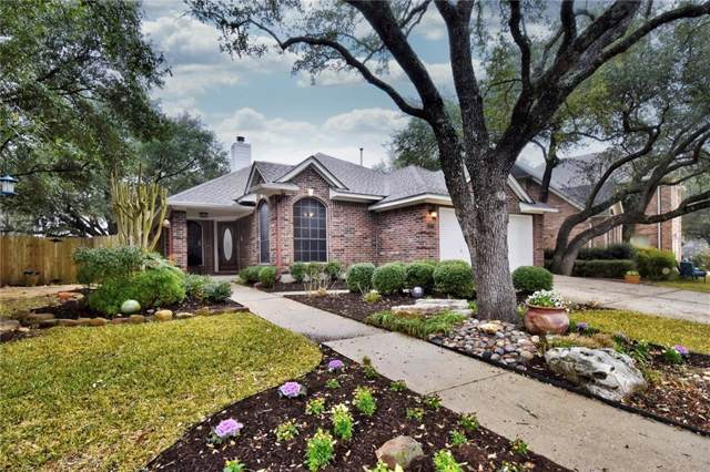7814 Cheno Cortina Trl, Austin, TX 78749 (#4319914) :: The Perry Henderson Group at Berkshire Hathaway Texas Realty