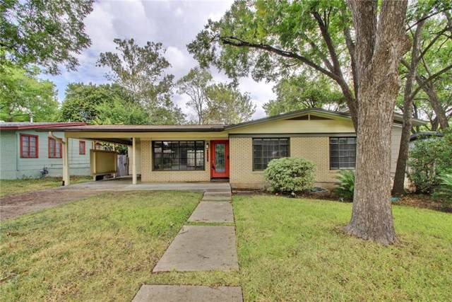 1508 Larkwood Dr, Austin, TX 78723 (#4319995) :: Lauren McCoy with David Brodsky Properties