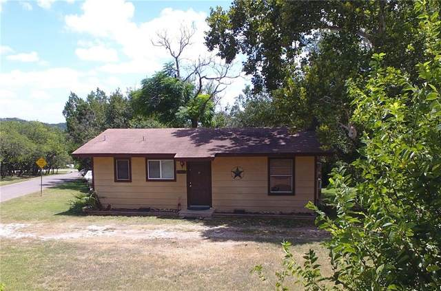 10910 Ridgeway Dr. Ridgeway St, Jonestown, TX 78645 (#4321197) :: Papasan Real Estate Team @ Keller Williams Realty