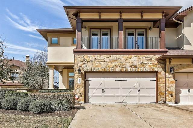 133 Roberto 11A, Lakeway, TX 78734 (#4321793) :: Papasan Real Estate Team @ Keller Williams Realty