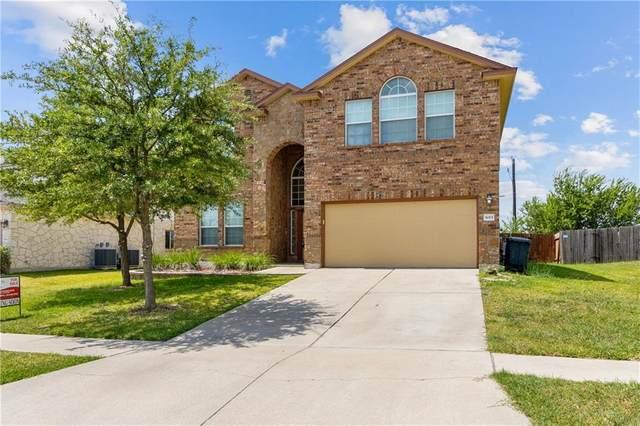 5015 Birmingham Cir, Killeen, TX 76542 (#4321839) :: Papasan Real Estate Team @ Keller Williams Realty