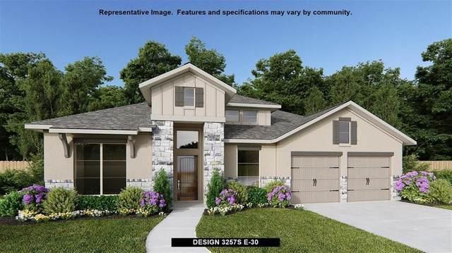 229 Majestic Sage Trl, San Marcos, TX 78666 (#4321991) :: Papasan Real Estate Team @ Keller Williams Realty