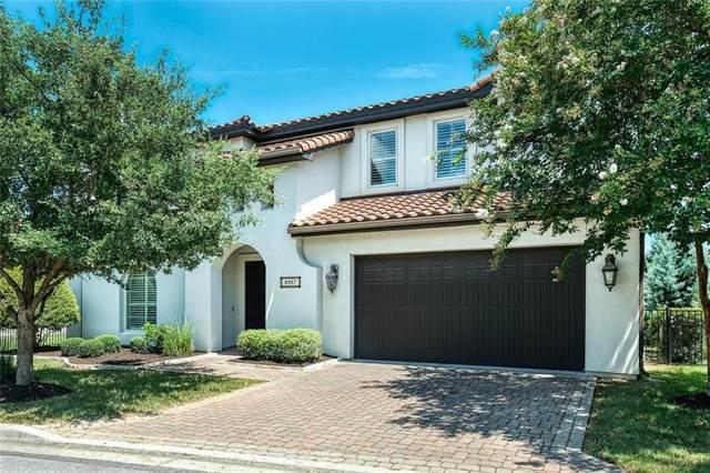8917 Villa Norte Dr, Austin, TX 78726 (#4322434) :: Umlauf Properties Group