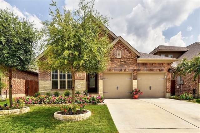 209 Lacey Oak Loop, San Marcos, TX 78666 (#4325733) :: Papasan Real Estate Team @ Keller Williams Realty
