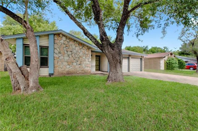 4908 Scarsdale Dr, Austin, TX 78744 (#4325890) :: The ZinaSells Group