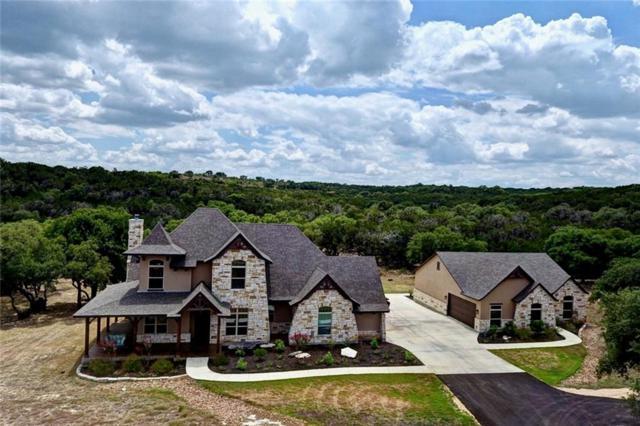 1213 Canyon Curv, Spring Branch, TX 78070 (#4326054) :: The Heyl Group at Keller Williams
