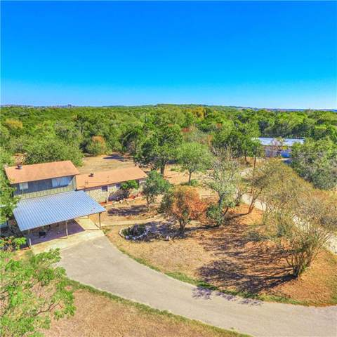 9814 Circle Dr, Austin, TX 78736 (#4326159) :: The Perry Henderson Group at Berkshire Hathaway Texas Realty
