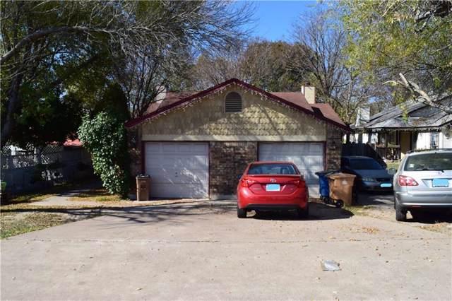 12130 Thompkins Dr, Austin, TX 78753 (#4326478) :: Ben Kinney Real Estate Team