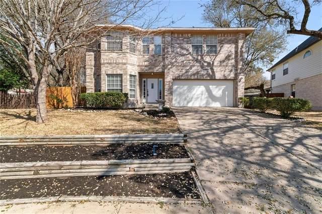 3840 Newland Ct, Round Rock, TX 78681 (#4326506) :: Zina & Co. Real Estate