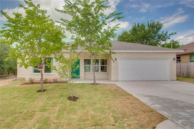 390 Nene Ln, Bastrop, TX 78602 (#4327056) :: The Heyl Group at Keller Williams
