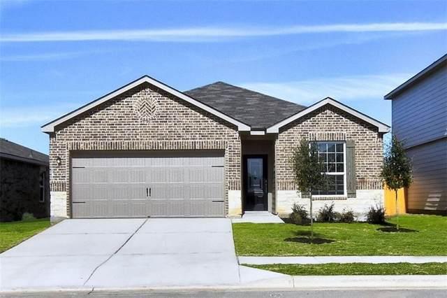 112 Star Spangled Dr, Liberty Hill, TX 78642 (MLS #4327303) :: Brautigan Realty