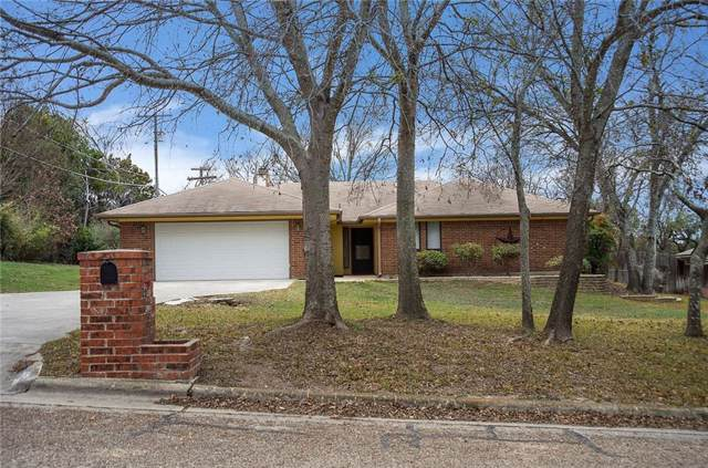 738 Rattlesnake Rd, Harker Heights, TX 76548 (#4328133) :: The Perry Henderson Group at Berkshire Hathaway Texas Realty