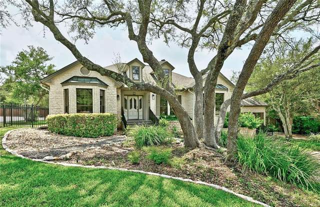 2709 Barton Point Dr, Austin, TX 78733 (#4328311) :: Papasan Real Estate Team @ Keller Williams Realty