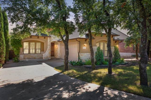 10001 Double Eagle Pass, Austin, TX 78717 (#4328512) :: Papasan Real Estate Team @ Keller Williams Realty