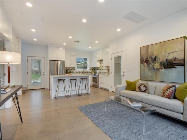 2403 E 14th St B, Austin, TX 78702 (#4328832) :: Papasan Real Estate Team @ Keller Williams Realty