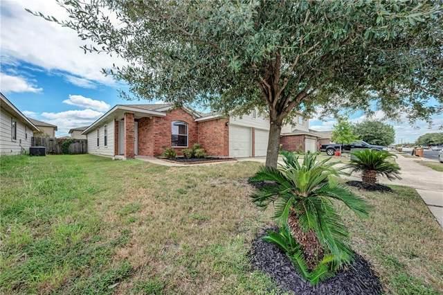 12417 Sky Harbor Dr, Del Valle, TX 78617 (#4328947) :: Papasan Real Estate Team @ Keller Williams Realty