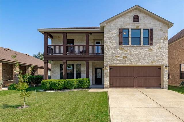 406 Tyree Rd, Cedar Park, TX 78613 (#4329895) :: Papasan Real Estate Team @ Keller Williams Realty