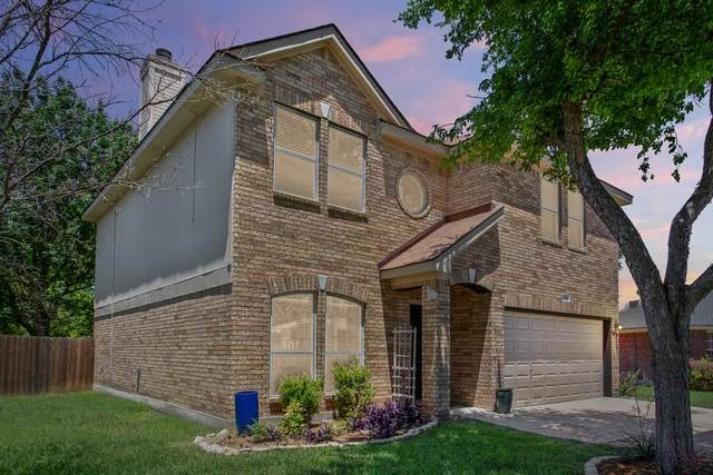 3104 Flameleaf Cv, Round Rock, TX 78664 (#4330306) :: Lucido Global
