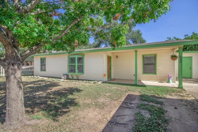 621 Brooks Mill Rd, Bertram, TX 78605 (#4330450) :: The ZinaSells Group