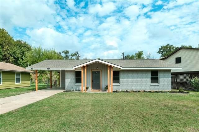 600 Bramble Dr, Austin, TX 78745 (#4330947) :: Front Real Estate Co.