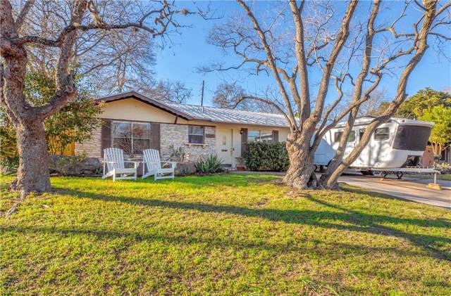 1406 Folts Ave, Austin, TX 78704 (#4331619) :: Ben Kinney Real Estate Team