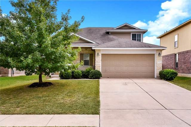 904 Gentry Dr, Leander, TX 78641 (#4332695) :: First Texas Brokerage Company