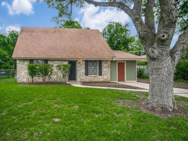 5410 Boatman Rd, San Antonio, TX 78219 (#4333063) :: Papasan Real Estate Team @ Keller Williams Realty