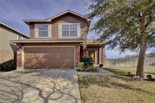 12932 James Madison St, Manor, TX 78653 (#4334447) :: 12 Points Group